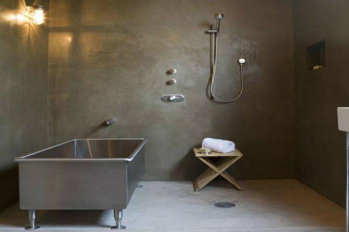 Bagno In Microcemento ~ Idee creative del moderno design casa
