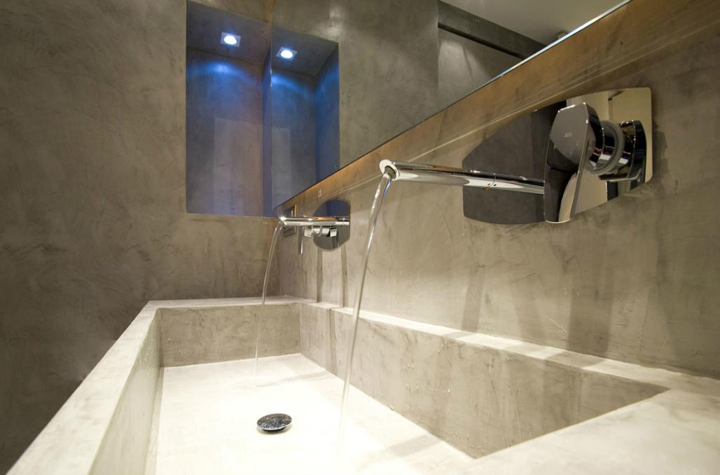 pavimentimicrocemento.it, rivestimento bagno completo